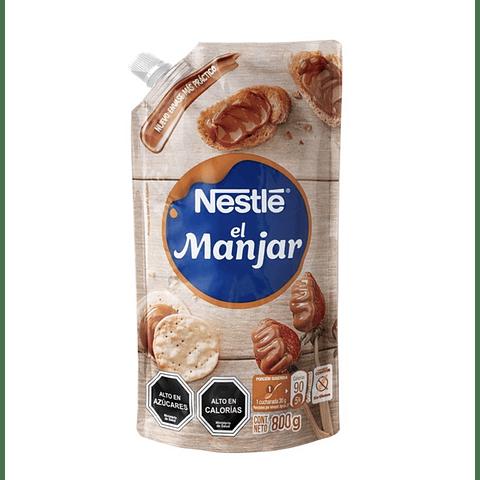 MANJAR DOYPACK - 800GR