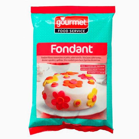 FONDANT - 500GR