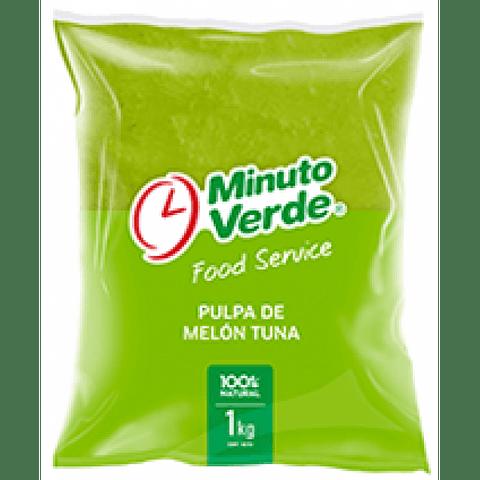 PULPA DE MELON TUNA - KILO