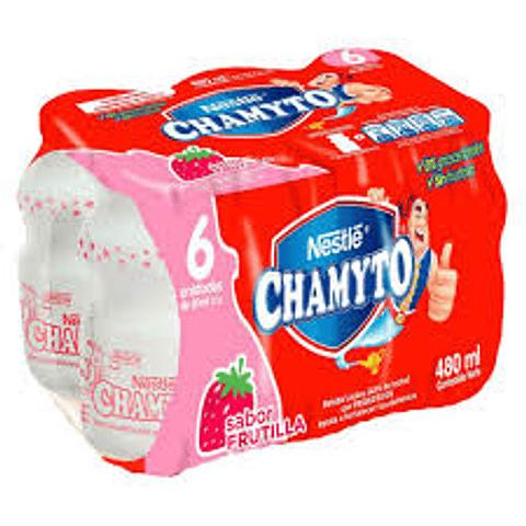 PACK CHAMYTO VARIEDADES - 80GR