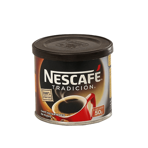 CAFE TRADICION - 50GR