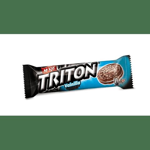 GALLETA TRITON - 3 UNIDADES