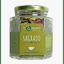 TÉ SAGRADO - 60GR