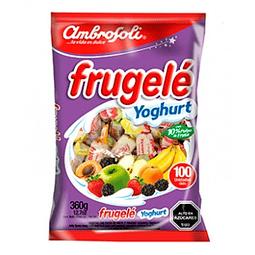 FRUGELÉ YOGHURT - 100 UNIDADES
