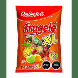 FRUGELÉ XL - 100 UNIDADES