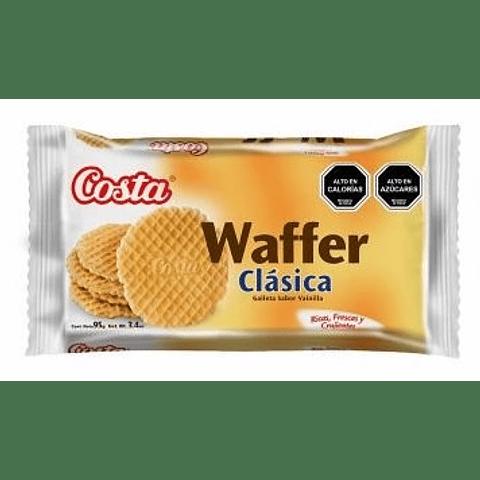 GALLETA WAFFER CLÁSICA - 95 GR