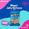 MOGUL JELLY BUTTONS - 1 KG