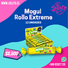 MOGUL ROLLO EXTREME - 12 UNIDADES