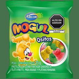 MOGUL OSITOS - 6 UNIDADES