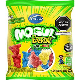 MOGUL OSITOS EXTREME - 6 UNIDADES