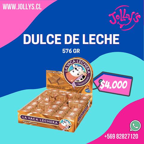 DULCE DE LECHE - 576 GR