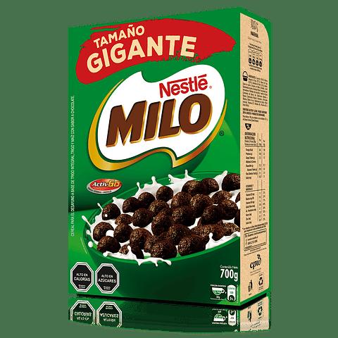 CEREAL MILO - 700 GR