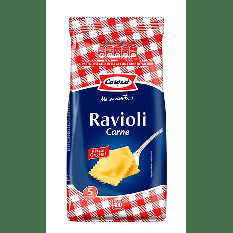 RAVIOLI - 400GR