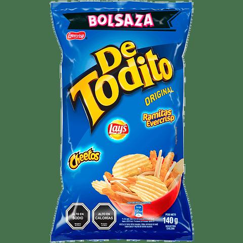 DE TODITO - 140GR