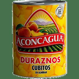 DURAZNOS CUBITOS - 425GR