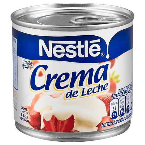 CREMA DE LECHE - 236GR