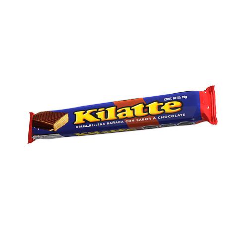 KILATTE - 20 UNIDADES