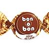 BON O BON DULCE DE LECHE - 30 UNIDADES