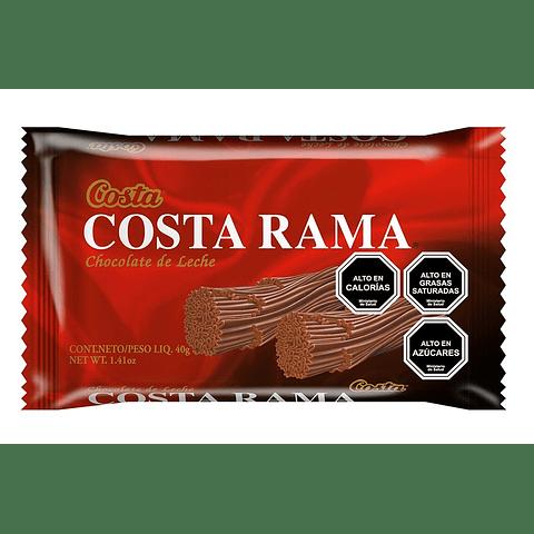COSTA RAMA - 40 GR