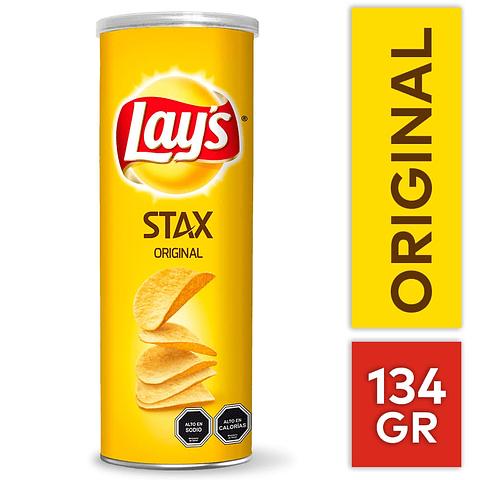 PAPA STAX ORIGINAL - 134 GR