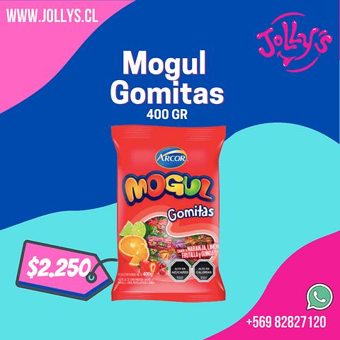 MOGUL GOMITAS - 90GR