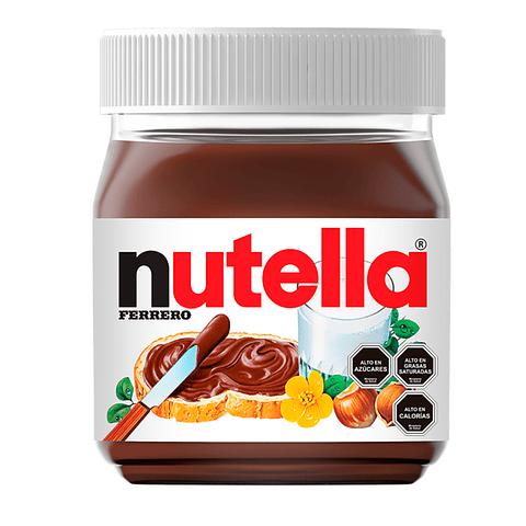 NUTELLA - 140 GR