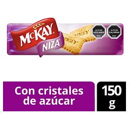 GALLETAS NIZA - 150 GR