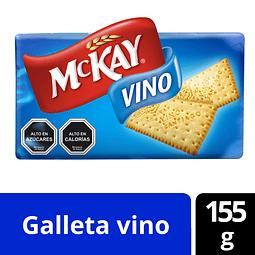 GALLETA VINO - 155GR
