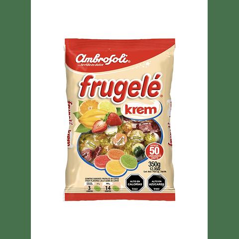 FRUGELE KREM - 50 UNIDADES