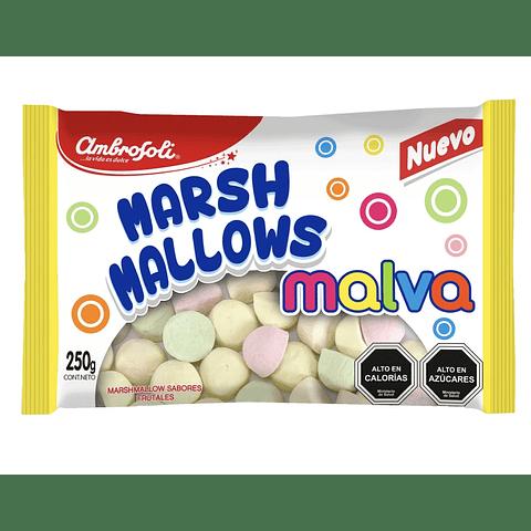 MARSHMALLOW MALVA - 250GR