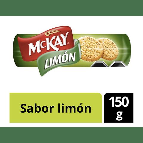 GALLETA LIMON - 150 GR