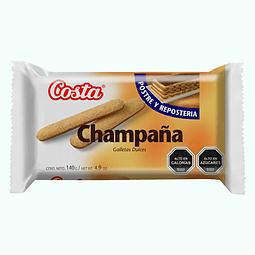 GALLETA CHAMPAÑA - 140 GR