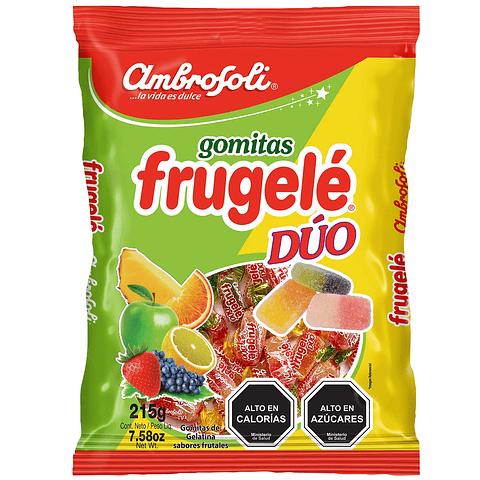 FRUGELE DUO - 215 GR