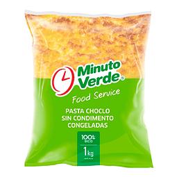 PASTA DE CHOCLO CONDIMENTADA - KILO