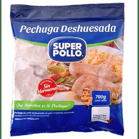 PECHUGA DESHUESADA - 700gr