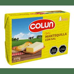 MANTEQUILLA - 250GR
