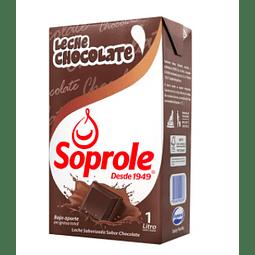 LECHE DE CHOCOLATE - LITRO