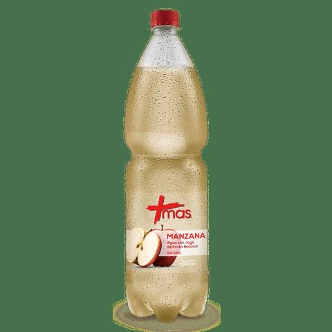 AGUA + MANZANA - 1.6 LITROS