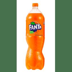 BEBIDA FANTA - 1.5 LITRO