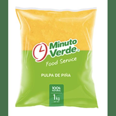 PULPA DE PIÑA - KILO