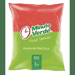PULPA DE FRUTILLA - KILO