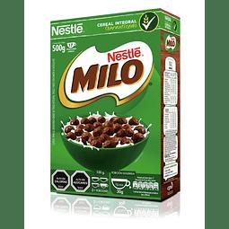 CEREAL MILO - 500gr