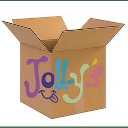 CAJA MERCADERIA - JOLLY'S
