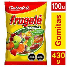 FRUGELÉ - 430GR