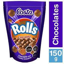 ROLLS VARIEDADES - 150GR