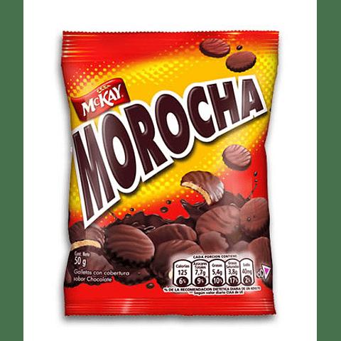 GALLETA MOROCHA - 50GR