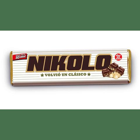 NIKOLO - 20 UNIDADES