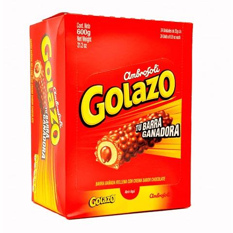 GOLAZO - 24 UNIDADES
