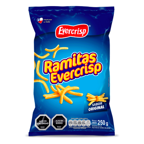 RAMITA SALADA - 250GR