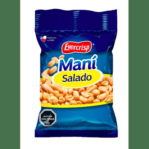 MANI SALADO - 160GR